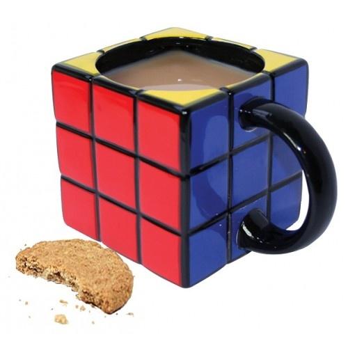 Rubiks Mug/Rubikův Hrnek