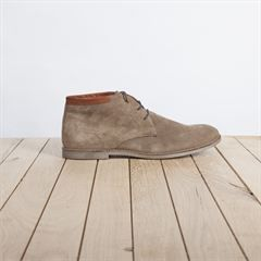 Chaussures homme : sneakers, baskets montantes, derbies, desert boots - Jules