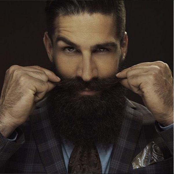 Daily Dose Of Awesome Beards And Best Beard Styles