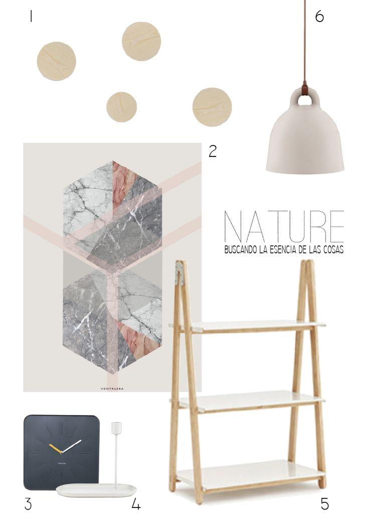 TENDENCIAS DISEÑO Y DECORACIÓN | deleite design #natura #style #deco #vontrueba #art #laminas #normanncopehagen #deleitedesign