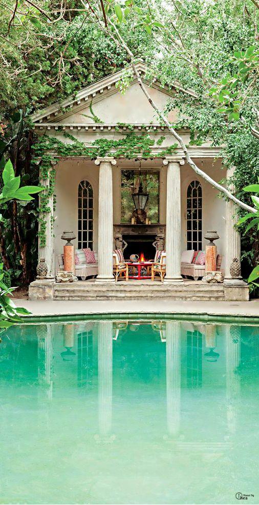 25 best ideas about garden pool on pinterest lap pools for Secret garden pool novaliches