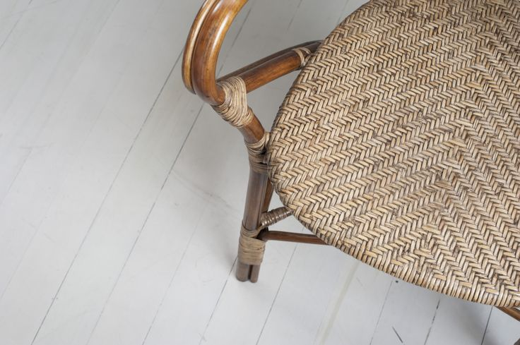We love the texture and tones of this Gorgeous Sika chair.