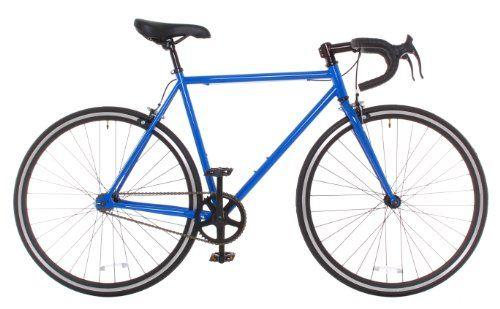 Vilano Fixed Gear Bike Fixie Single Speed Road Bike - http://www.bicyclestoredirect.com/vilano-fixed-gear-bike-fixie-single-speed-road-bike/
