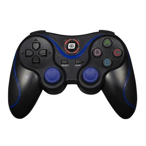 gnial manette konix pad classic bluetooth pour ps3 chez fnac plus de jeux ici http - Manette Ps3 Color