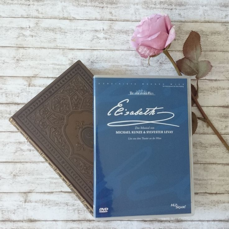[Film Friday] Elisabeth - Das Musical von Michael Kunze & Sylvester Levay