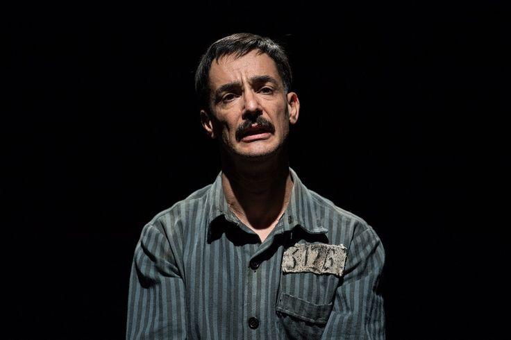 Peppino Mazzotta firma la regia del suo Giuseppe Z. definendo il protagonista un uomo semplice, tutto istinto e naturalezza. Uno …