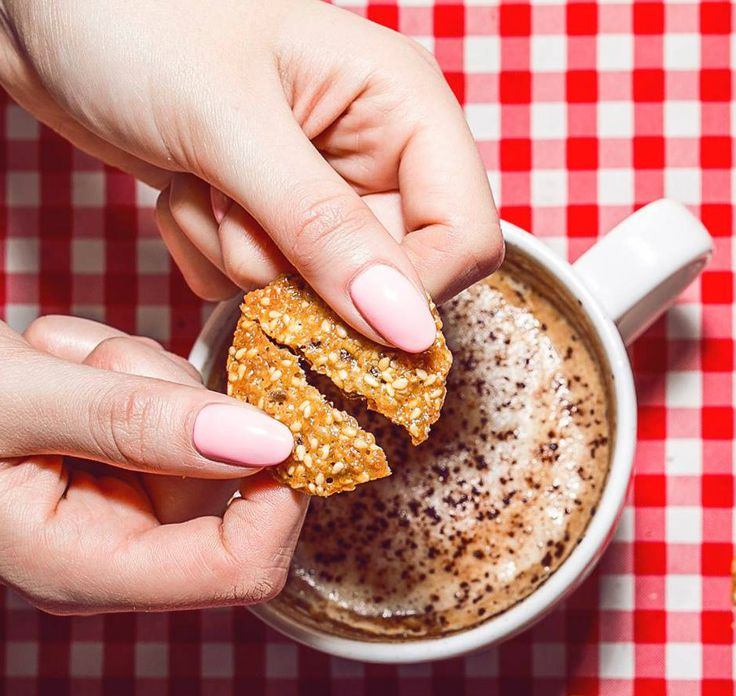 Kawa <3 #coffee #dominium #cookies #pizzadominium Fot. Monika Matusik