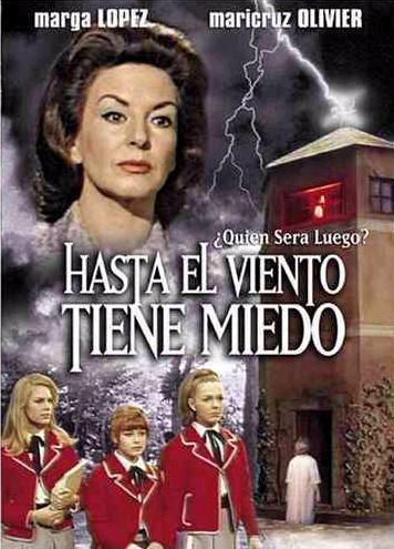 Hasta el viento tiene miedo-Carlos Enrique Taboada-1967