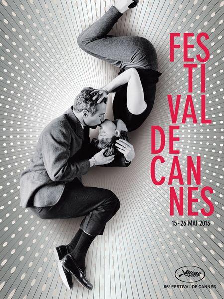 Festival-de-Cannes-2013-Affiche-Paul-Newman+Joanne-Woodward