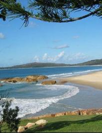 Turu caravan park guide to Australia