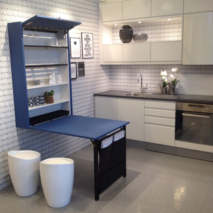 HTH Kitchen with Table ID