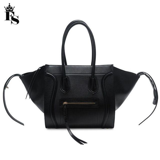 Новые известный дизайнер бренд женщин кожаные сумки мода роскошный высокое качество трапеции клатчи bolsos