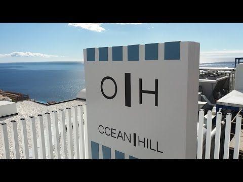 OCEAN HILL Puerto Rico Gran Canaria - YouTube