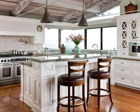 1000 ideas about Coastal Kitchens on Pinterest