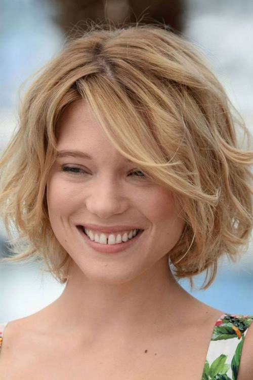 The Suitable Kind Of Short Shaggy Hairstyles for Women | 2015 ...