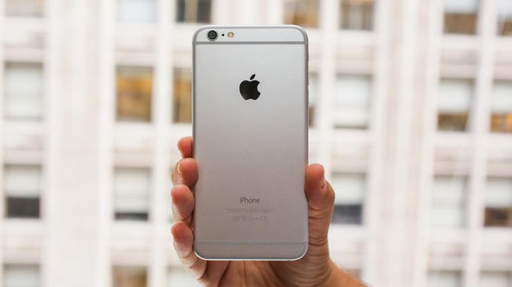 Apple iPhone 6 Plus review - CNET