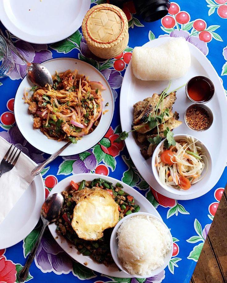Thai Food Los Angeles | The Standards Culture - Best Thai Restaurants in LA