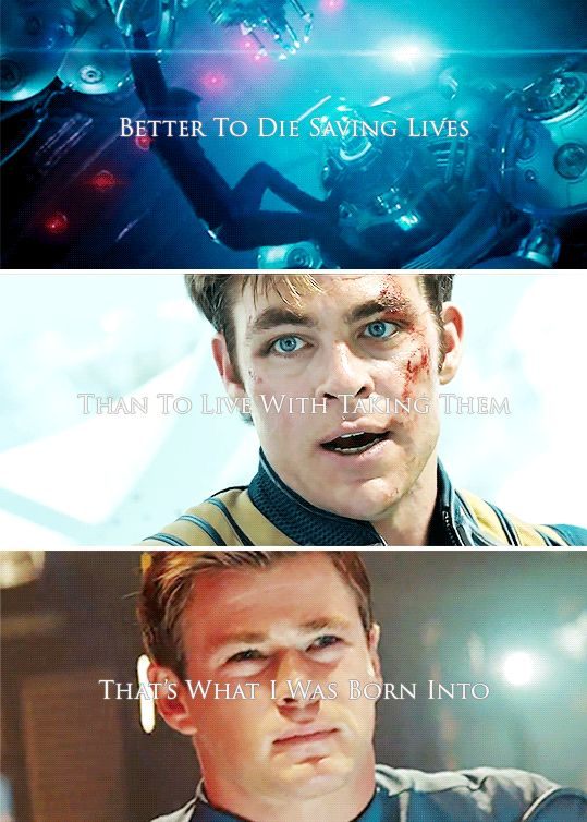 Kirk - Star Trek Beyond                                                                                                                                                                                 More
