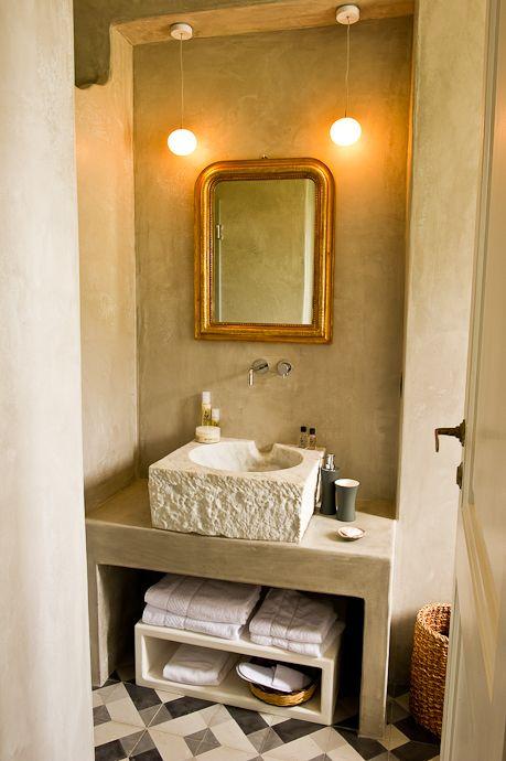 Very beautiful Hotel Signum in Italy's Aeolian Islands
