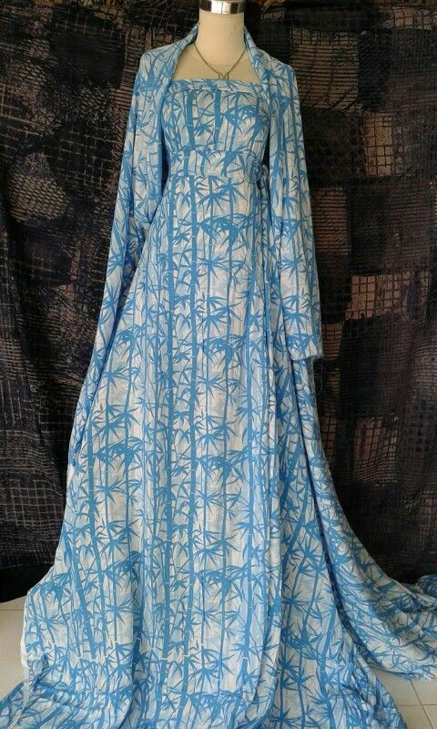 Hand printing in voil 50s 0s  ,verry  soft fabric 100 rayon