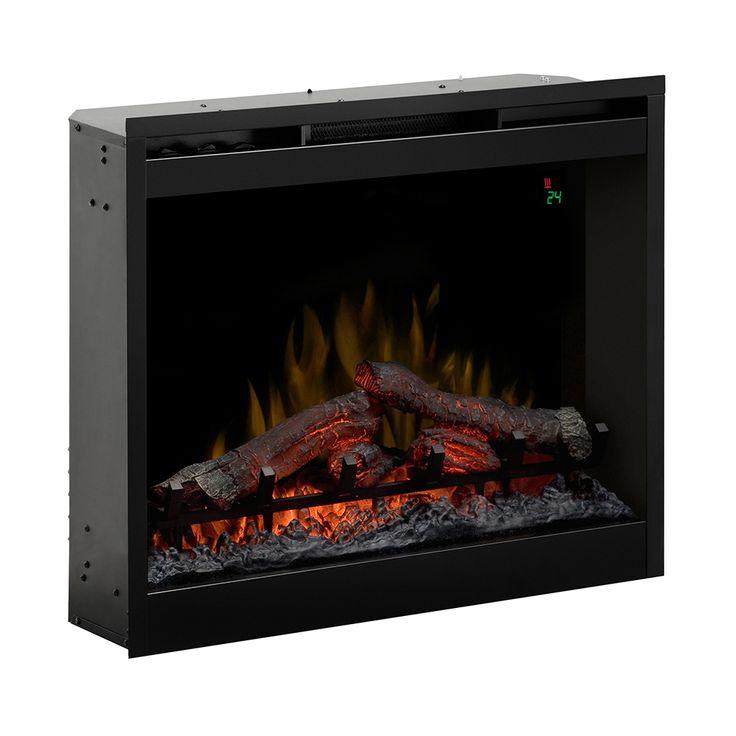 Best 25 Dimplex Electric Fireplace Insert Ideas On Pinterest Electric Fireplace Insert
