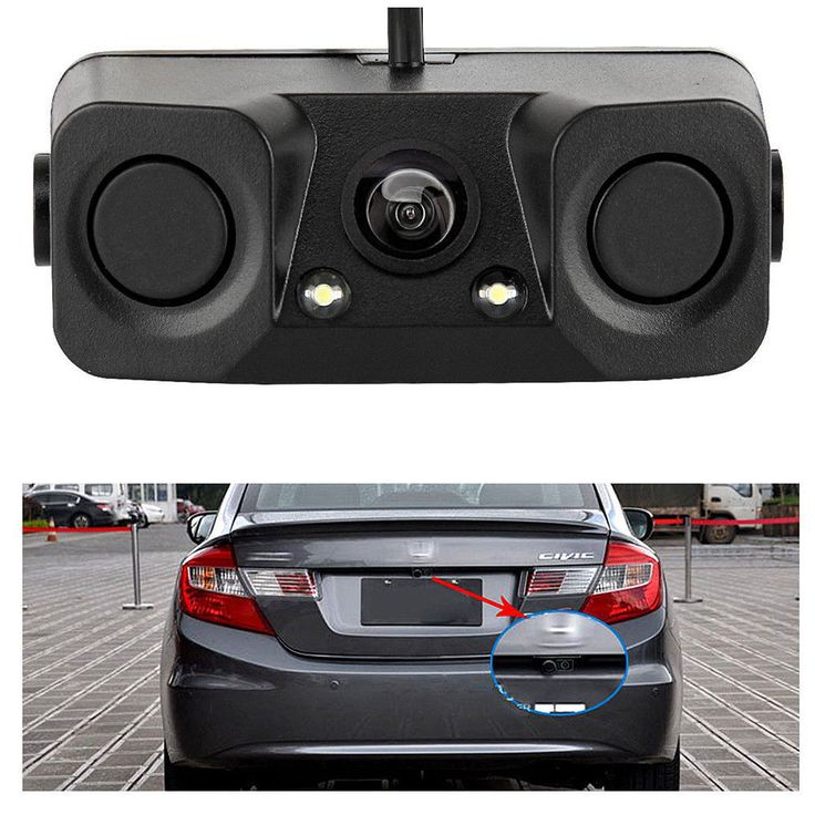 Best Reversing Ccd Cameras For Cars
