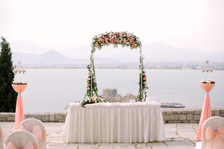 Civili Wedding in Nafplio
