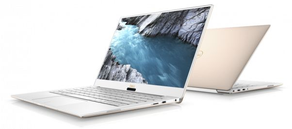 Dell XPS 13 with 4K display, 8th gen Intel CPU https://www.techupdate3.com/2018/01/dell-xps-13-with-4k-display-8th-gen.html