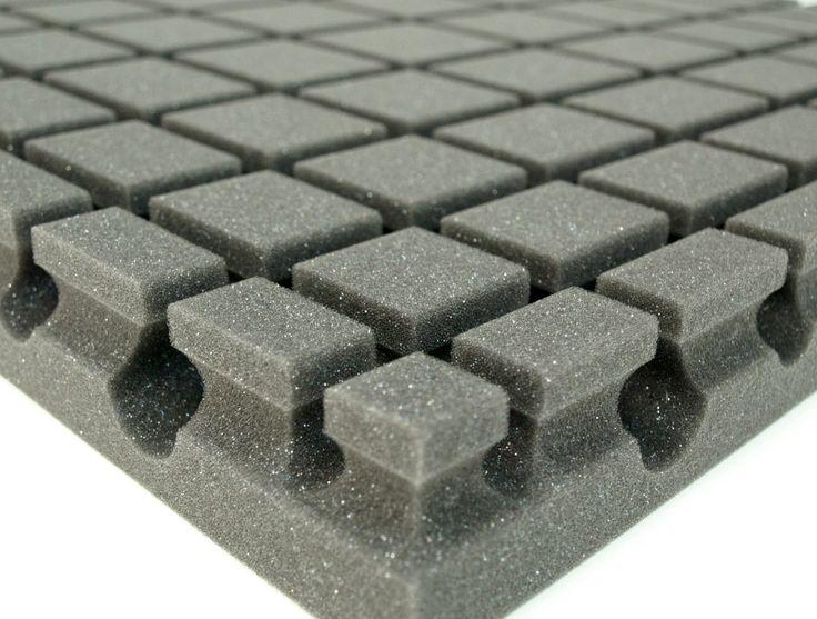 Beautifull design, optimize acoustics.  http://eliacoustic.com/products/radar-first/
