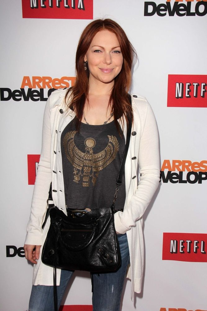 Laura Prepon Will Only Appear on One Episode of Orange is the New Black Season 2 #OITNB