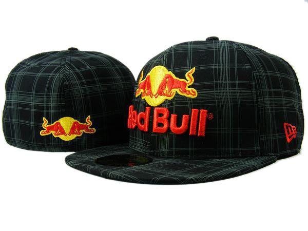 Red Bull New Era Casquettes M0017