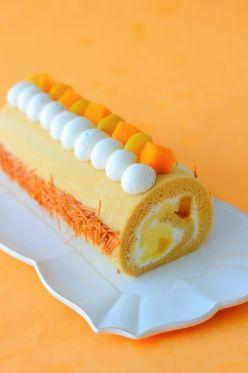 朝ドラまれの「節約ロールケーキ」のおうちアレンジ