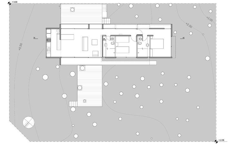 Katz House | Luciano Kruk
