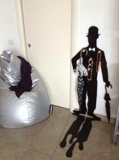 The umbrella_man...