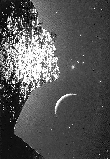 hay algo tan reconfortante al mirar al cielo ..  y esa sensación debe ser que todos estamos en las mismas estrellas ...Si usted busca el cielo en busca de la estrella más brillante ... Pida un deseo para alguien que amas ...