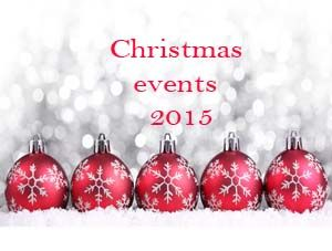 All Your Christmas Events 2015 | WicklowNews