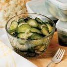 taste of home easy refrigerator pickles