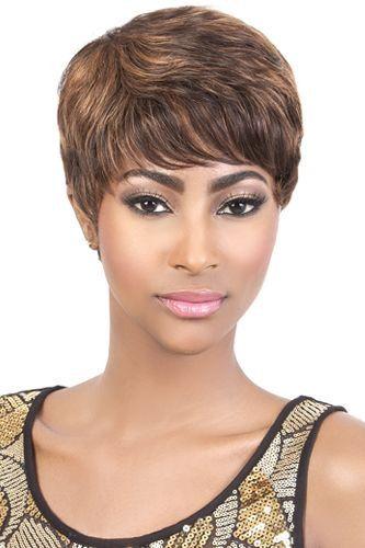 Motown Tress Wig HR Alina