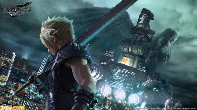 Final Fantasy 7 Remake May Be Delayed… http://segmentnext.com/2017/02/03/final-fantasy-7-remake-may-delayed-next-gen-production-yet-start/