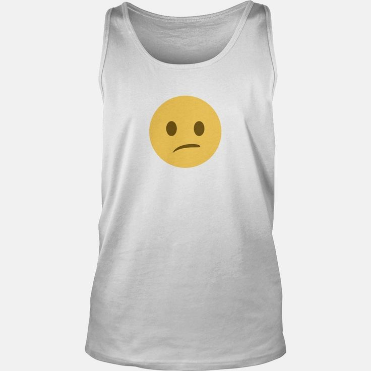 Confused Face Tee emoji Funny Shirts copy, Order HERE ==> https://www.sunfrog.com/Funny/109105556-278596366.html?9410, Please tag & share with your friends who would love it, #renegadelife #jeepsafari #birthdaygifts