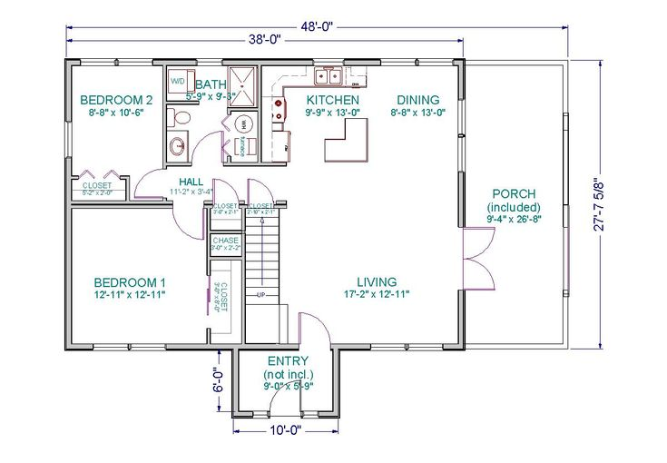 24 X 36 Cabin Plans With Loft Bing Images Cabin