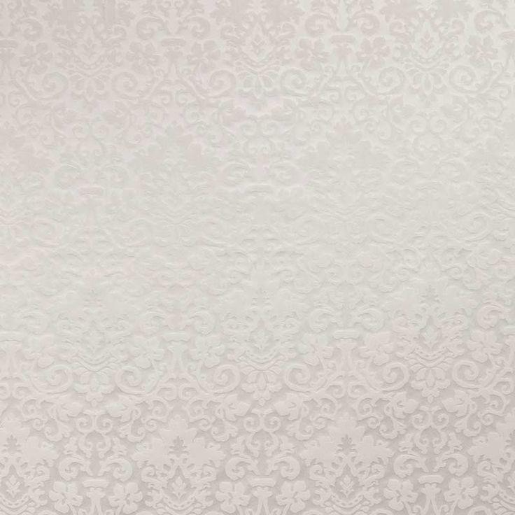 Warwick Fabrics : NERILLA, Colour PEARL