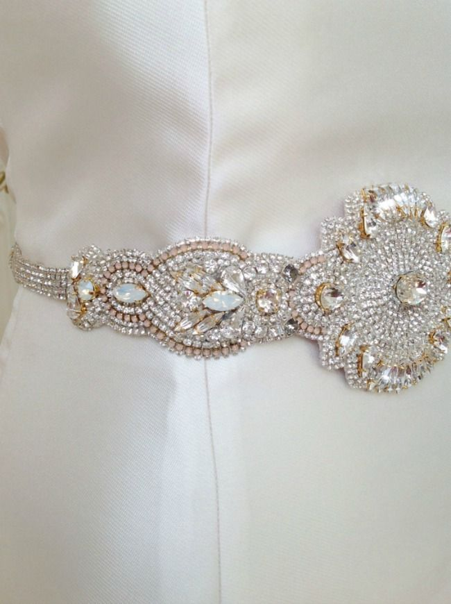 17 best images about bridal belts sashes on