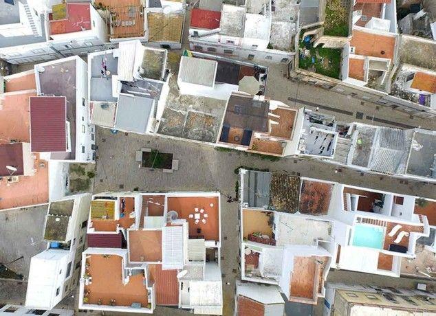 Bairro da Barreta em Olhão é a nova coqueluche do Algarve