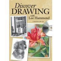 44 best colored pencil lee hammond images on pinterest colored discover drawing with lee hammond cd fandeluxe Choice Image