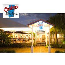 Salsa Bar and Grill, Port Douglas