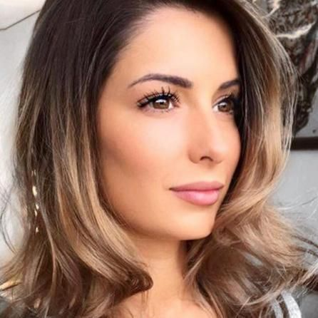For a lash lift as luscious as this, apply PureLash Lash Extender & Conditioner before applying PureLash Lengthening Mascara. :#friendfavorite@elysianskinbeauty on Instagram.