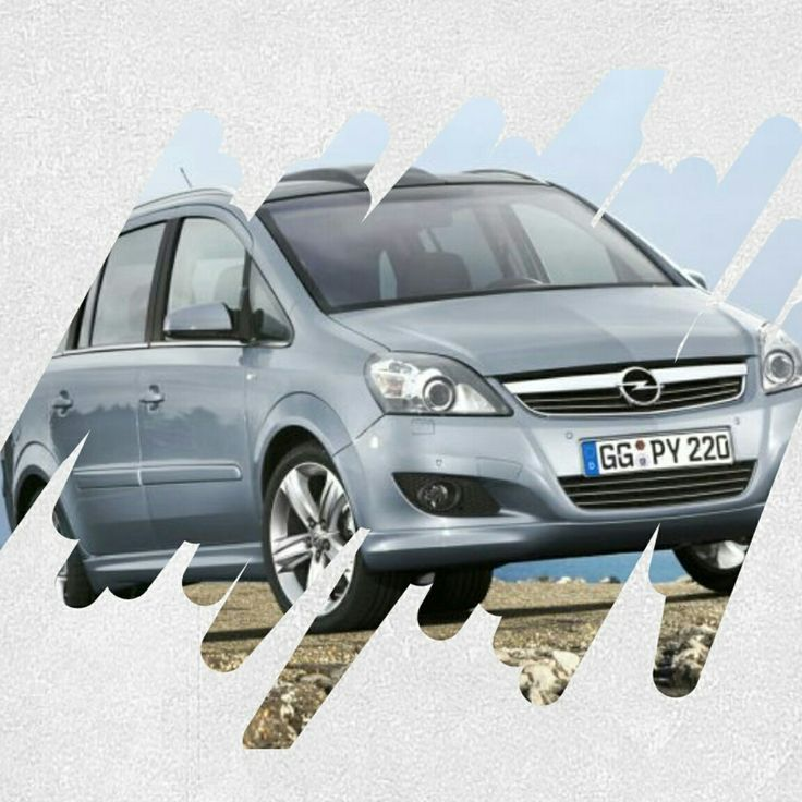 Opel Zafira #opel #car #auto #android #quiz #carscratchquiz #germany #opelzafira DOWNLOAD THE CAR SCRATCH QUIZ GAME FOR ANDROID!