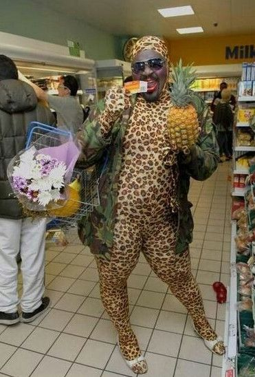 51 Walmart Shoppers That Are Beyond Messed Up!
