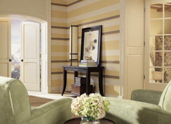 Wohnzimmer Modern Grau Grun. Die Besten 25+ Wandgestaltung
